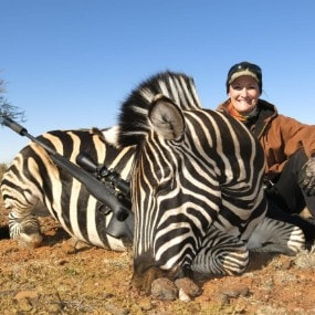 south africa hunts with all american outfitter