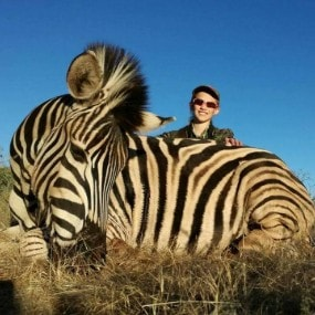 south africa safari hunts with all american outfitter